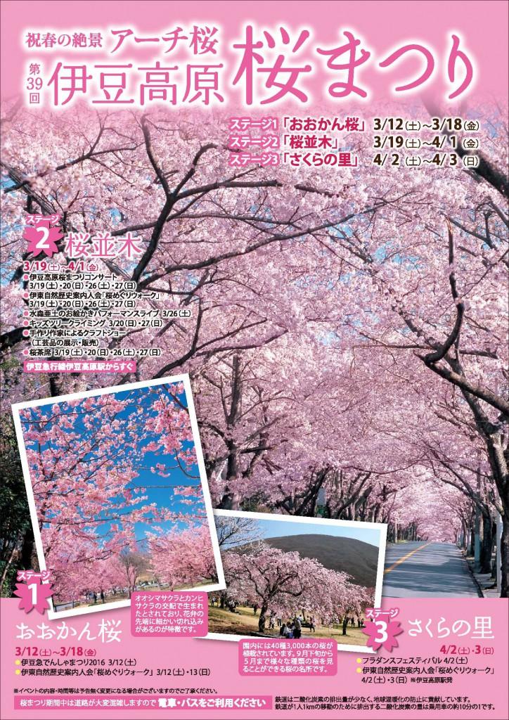 20160312-0403 第39回伊豆高原桜まつり