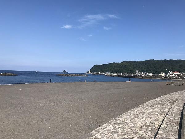 2019 宇佐美海岸 (4)m
